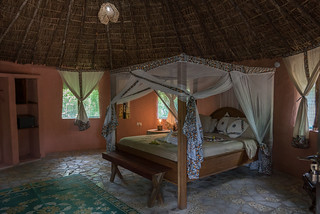 Banda Bungalow | Africa Safari Selous