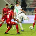 BAHRAIN VS KSA-019