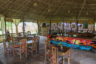 Restaurant | Africa Safari Selous