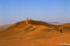 PASO YANGGUAN (RLuna (Instagram @rluna1982)) Tags: asia china budismo viaje rluna1982 photo canon instagramapp outdoor landscape dunhuang rluna people yangguan silkroad rutadelaseda granmurallachina desierto duna gobi taklamakan