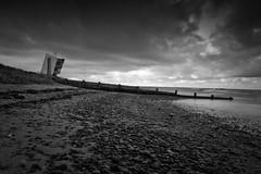 Coast Guard Station (aidy14) Tags: beach coastguard fleetwood lancashire sea seaside waves