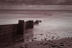 Breaker (aidy14) Tags: beach fleetwood lancashire sea seaside waves