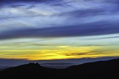 West Coast Dusk (Joe Josephs: 3,166,284 views - thank you) Tags: california travel travelphotography westcoast sunset sundown dusk mountains naturalworld naturephotography dramaticsky landscapephotography clouds