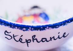 Stephanie Handmade  Breton bowl (Un instant.) Tags: bol bretagne bowl stephanie handmade macromondays macromonday