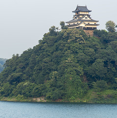 Inuyama Castle (Al Case) Tags: inuyama castle al case landscape japan nikon d600 nikkor 24120mm f4g 犬山城 inuyamajō aichi prefecture kiso river inuyamajo