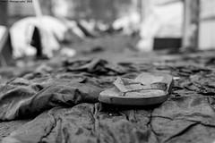 """Ghost Children Place 20"" (TBWLC Photography) Tags: fdrouet tbwlc nb bw monochrome street campdemigrants migrantcamp slum bidonville refugees réfugiés nikon d610 aubervilliers"