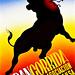 Gran corrida de la Asociación de la Prensa - Cartel de Josep Renau - 1935