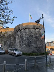Athlone Castle - County Westmeath -  December 2019 (firehouse.ie) Tags: historic history irishfreestate freestate eire countywestmeath westmeath ireland castles castle athlonecastle athlonecastles athlone