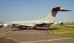 'G' Force (crusader752) Tags: raf royalairforce no101squadron vickers bac vc10 k3 za148g 1999 riat raffairford