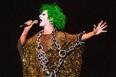 IMG_6564 (Zefrog) Tags: zefrog performance theglory halloweenball hackneyempire qxmagazine qx1286 halloween dragqueen drag show nightlife lgbt hackney
