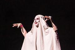 IMG_6494 (Zefrog) Tags: performance theglory halloweenball hackneyempire qxmagazine qx1286 halloween dragqueen drag show nightlife lgbt hackney zefrog