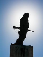 Cuba 2019 (Bas Broeders) Tags: travel vakantie cuba reis revolution che guevara cheguevara revolutie 2019 rondreis cubaanserevolutie monument mausoleum castro fidel santaclara standbeeld hastasiempre