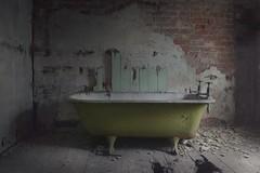 Winter Morning (andre govia.) Tags: andregovia abandoned bath urbex urbanexploration photography bathroom