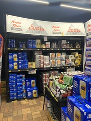 IMG_7430 (Arc MillerCoors) Tags: coors light cstore smallformat beercave wisconsin