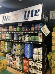 IMG_7429 (Arc MillerCoors) Tags: miller lite cstore smallformat beercave wisconsin