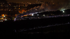 SP 4449 Steam Train Water Reflection Night Shot (844steamtrain) Tags: 844steamtrain prr pennsylvania railroad t1 trust flickr 5550 4444 big steam locomotive fastest up boy 4014 sp 4449 lner flying scotsman mallard america usa 3985 844 most popular views viewed railway train trains trending relevant recommended related shared google youtube facebook galore viral culture science technology history union pacific engine metal machine art video camera photography photo black and white monochrome picture bw blackandwhite best top trump news new sp4449 up4014 reflection night dark water