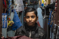 Seller; Kathmandu (Valdas Photo Trip) Tags: nepal kathmandu street photography