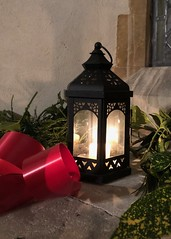 Christmas is coming ... Carols by Candlelight
