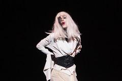 IMG_6525 (Zefrog) Tags: performance theglory halloweenball hackneyempire qxmagazine qx1286 halloween dragqueen drag show nightlife lgbt hackney zefrog