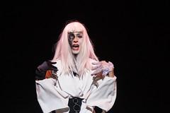 IMG_6524 (Zefrog) Tags: performance theglory halloweenball hackneyempire qxmagazine qx1286 halloween dragqueen drag show nightlife lgbt hackney zefrog