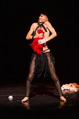 IMG_6543 (Zefrog) Tags: performance theglory halloweenball hackneyempire qxmagazine qx1286 halloween dragqueen drag show nightlife lgbt hackney zefrog
