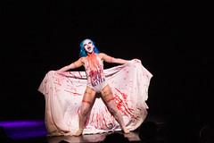 IMG_6504 (Zefrog) Tags: zefrog performance theglory halloweenball hackneyempire qxmagazine qx1286 halloween dragqueen drag show nightlife lgbt hackney