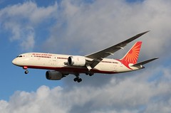 VT-ANH Boeing 787-8 Dreamliner Air India (R.K.C. Photography) Tags: vtanh boeing 7878 b787 dreamliner airindia ai aic aircraft aviation airliner london england unitedkingdom uk 27r londonheathrowairport lhr egll canoneos750d