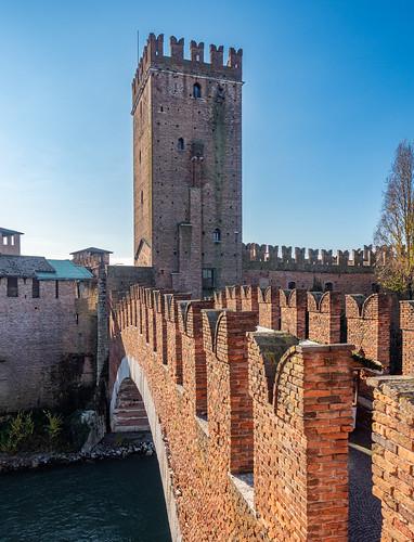 Italy - Verona - 3rd December 2019 -192