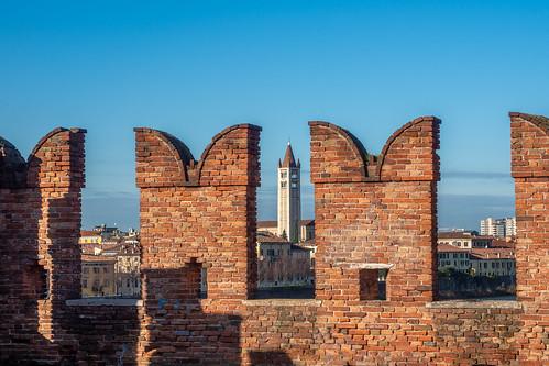 Italy - Verona - 3rd December 2019 -196