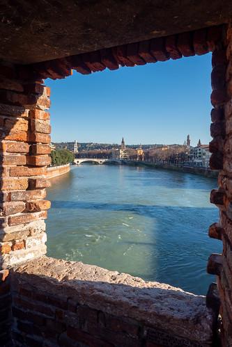 Italy - Verona - 3rd December 2019 -204