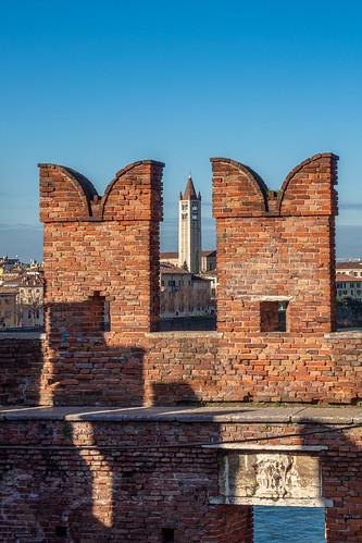 Italy - Verona - 3rd December 2019 -198