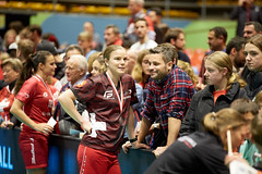 2019 WFC - Sweden v Switzerland BILD7504 (IFF_Floorball) Tags: 29monikaschmid floorball iff innebandy internationalfloorballfederation neuchâtel neuenburg salibandy switzerland unihockey wfc wfc2019 worldfloorballchampionships fans floorballized wfcneuchâtel wfcneuchâtel2019 women