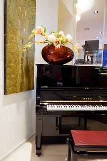 Dal Moro Gallery Hotel - Book -36