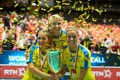 2019 WFC - Sweden v Switzerland BILD7374 (IFF_Floorball) Tags: 21alicegranstedt 23izarydfjäll 5annawijk floorball iff innebandy internationalfloorballfederation neuchâtel neuenburg salibandy sweden unihockey wfc wfc2019 worldchampion worldfloorballchampionships floorballized wfcneuchâtel wfcneuchâtel2019 women