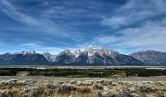 GrandTeton-Wyoming (Lothbrok'sYen) Tags: grandteton wyoming usa lothbroksyen mountain