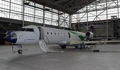 UP-CJ UAAA 09-07-2019 Scat Air Company Bombardier CRJ-200ER CN (Burmarrad (Mark) Camenzuli Thank you for the 24.1) Tags: upcj uaaa 09072019 scat air company bombardier crj200er cn