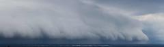 Southerly front (Mollivan Jon) Tags: 123adyerspassroad canterbury cashmere christchurch dyerspassroad equirectangularprojection huginpanorama imagetype landscape miscellaneouskeywords newzealand panorama photospecs places selwyndistrictcanterburyplains southisland waimakariridistrictcanterburyplains clouds mollivan skyscape southerlyfront weather wind rain storm