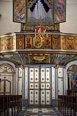 Orgue de la Collégiale Santa Maria Assunta (Edgard.V) Tags: speloncato corse corsica corsega korsika balagne balagna église chiesa church igreja orgue organo organ crudelli saladini
