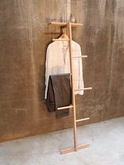 TB.6 Valet stand & Valet | Clothes Manager by TidyBoy (tidyboy892) Tags: furniture furnituredesign homefurniture woodenfurniture handmadedesign valetstand valetstandonline valet gentlemanstand tidyhome tidyboy
