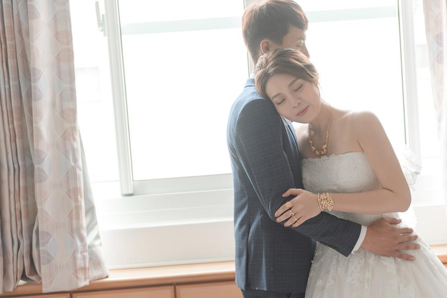 [高雄婚攝] L&W/寒軒飯店