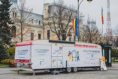 World Diabetes Day 2019, Iasi, Romania (International Diabetes Federation) Tags: diabetes wdd awareness romania iasi 2019 november