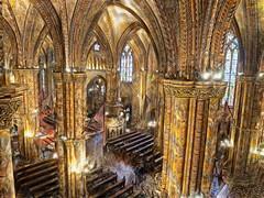 Budapest - Hungria - La iglesia de Matías (Antonio-González) Tags: laiglesiadematías iglesia matías budapest hungria sisi