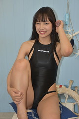 Fresh Photo Session (ジェローム) Tags: tokyo japan japanese girl woman asia asian swimsuit photography studio