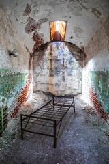 Eastern State Penitentiary (Thomas Hawk) Tags: america easternstatepenitentiary pennsylvania philadelphia philly usa unitedstates unitedstatesofamerica abandoned jail penitentiary prison fav10 fav25