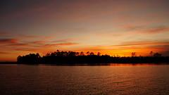 ...southwest by west (Jim Atkins Sr) Tags: sunset sunsetsandsunrisesgold spectacularsunsetsandsunrises cloudsstormssunsetssunrises sony sonya58 sonyphotographing cloudscape fairfieldharbour northcarolina northwestcreek