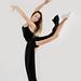 Woman doing ballet dance - Credit to https://homegets.com/