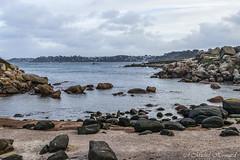 BRETAGNE - FRANCE (Michel Hoinard) Tags: bretagne brittany mer seascape sea rochers rocks plage paysage paysages landscape landscapes france photography photo photographie michelhoinard