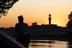 L'ora che volge al disio (antoniomolitierno) Tags: tramonto sole cielo calore atmosfera umore uomo fotografia ombre luci torre arnolfo firenze toscana italia emozioni magia rasta sunset sun sunsetsunskyheatatmospheremoodmanphotographyshadowslighttowerflorencetuscanyitalyemotionsrastamagic
