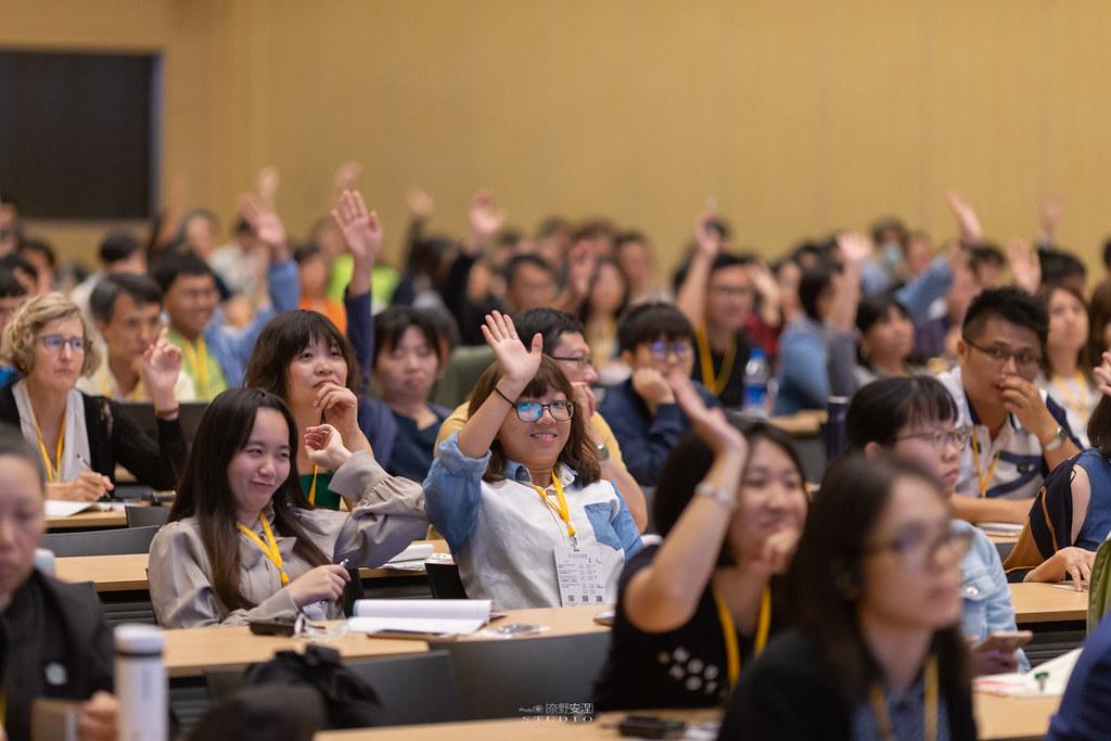 亞太社企高峰會 活動紀錄 2019 - 64