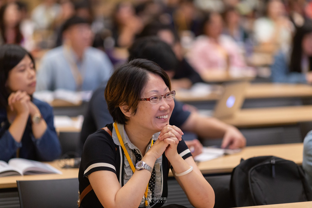 亞太社企高峰會 活動紀錄 2019 - 63